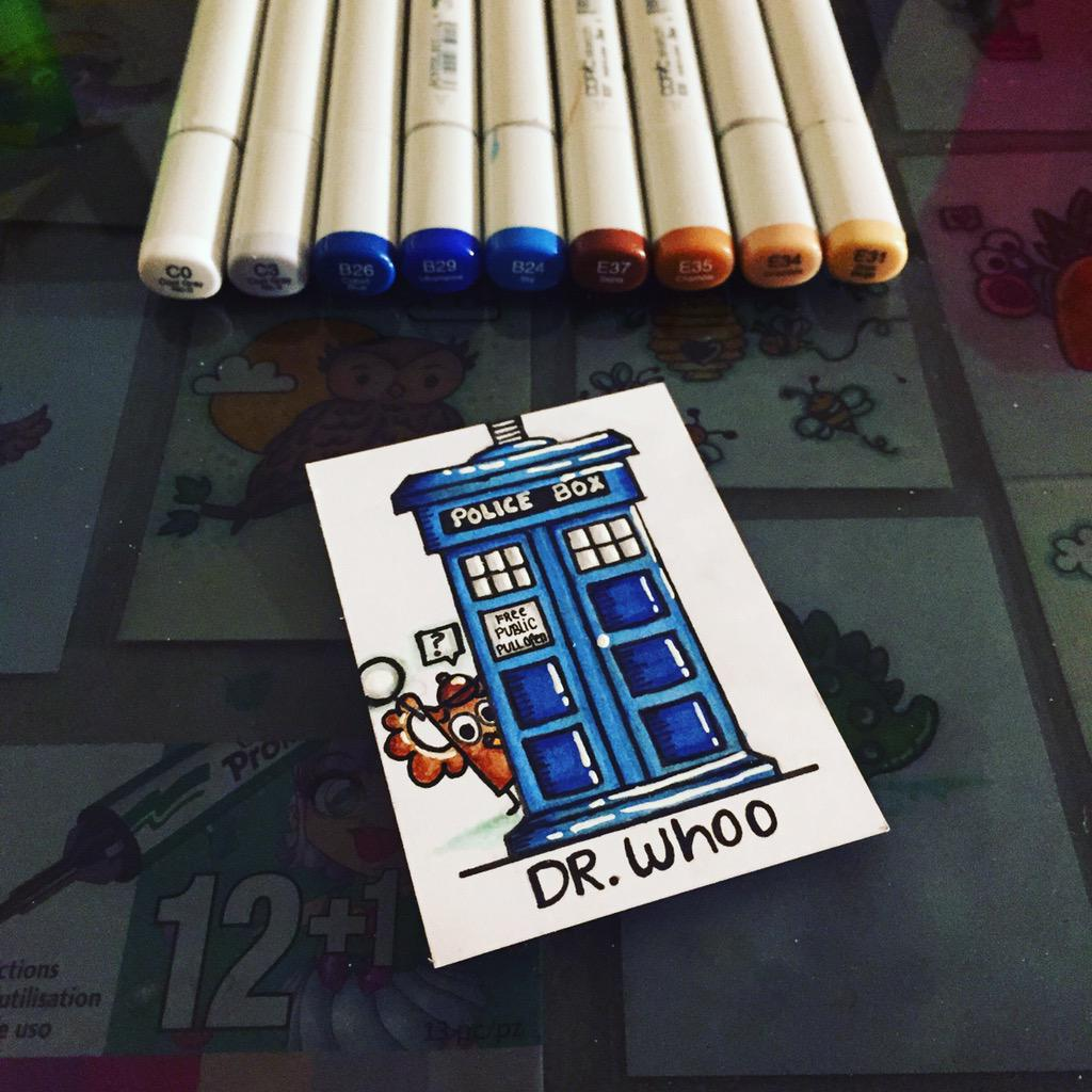 Dr. WHOO