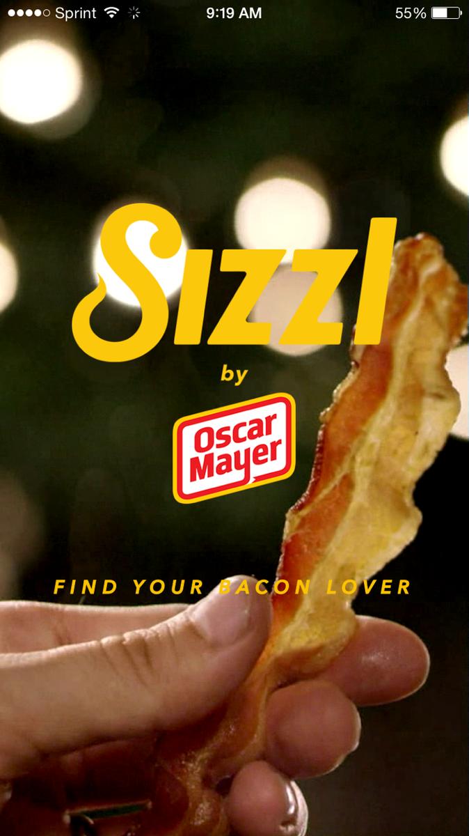 oscar mayer dating app dating ariane bar answers