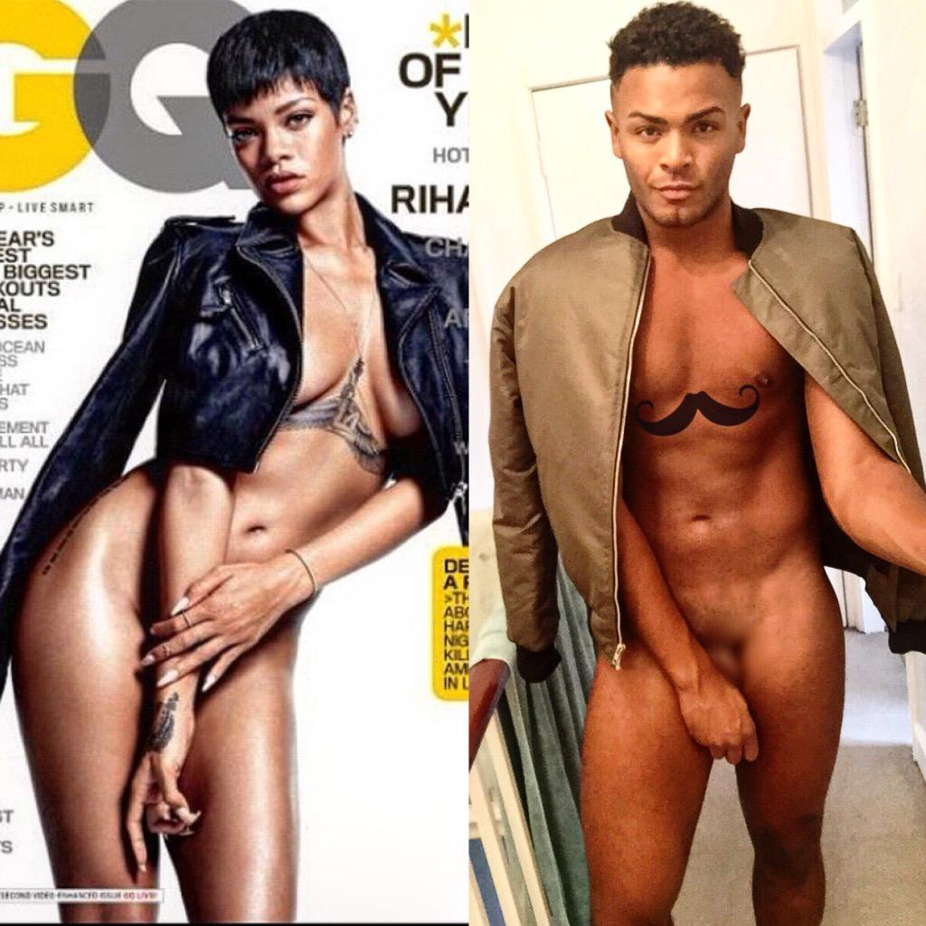 """Geordie Shore Naked Pictures nath henry on twitter: """"that time me and @rihanna did the"""