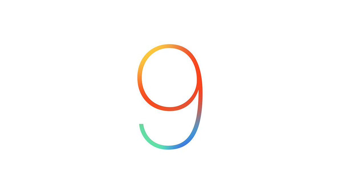 #iOS9 is out. 🎉 http://t.co/93XmSFgpm1 http://t.co/aZ7TSW9LlW