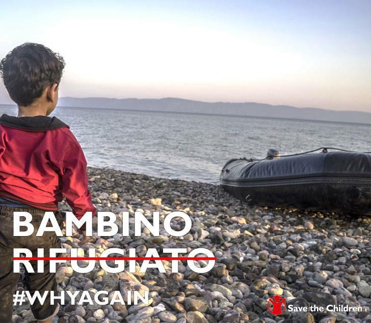 Immigrazione Serbia: Save the Children, aumentati del 66% i bambini soli arrivati nel paese
