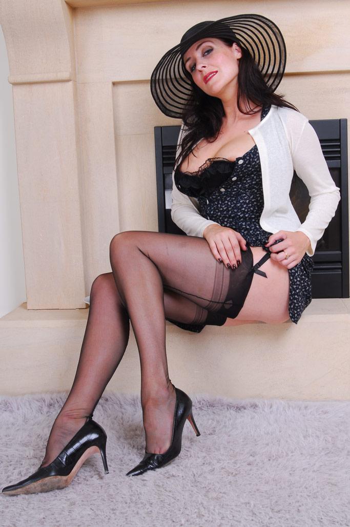 Jennifer White 8