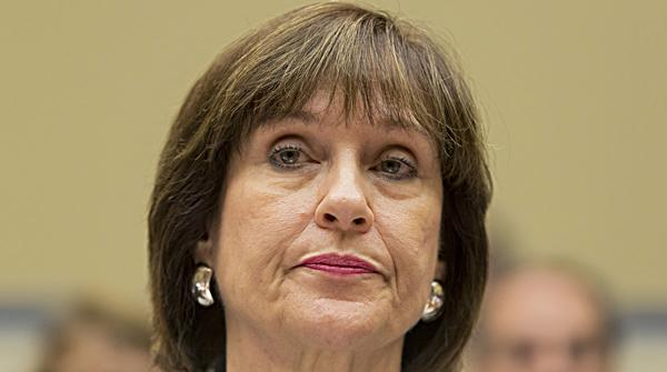 Department of INjustice – no charges against Lois Lerner