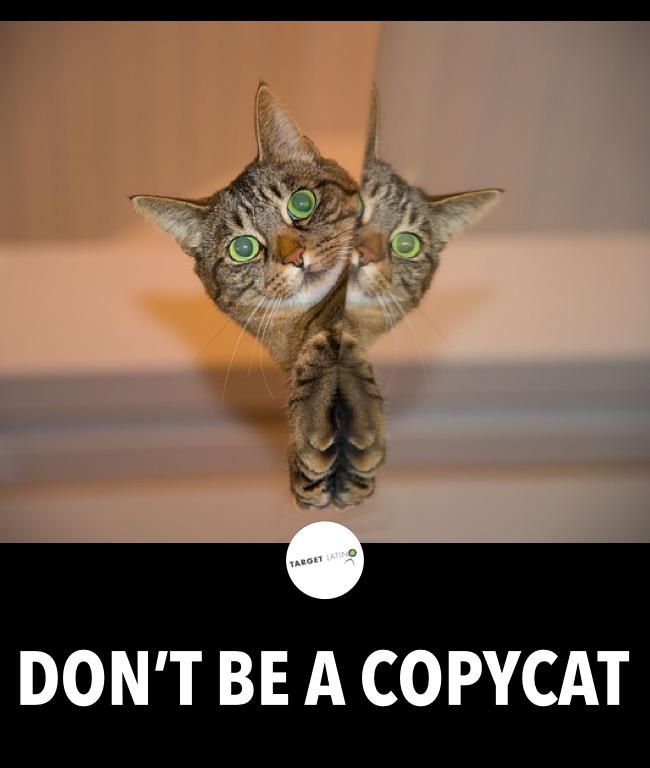 Don't be a Copycat #SEO #duplicatecontent https://t.co/4cbfgg5W6A https://t.co/VQhAQI0jn2