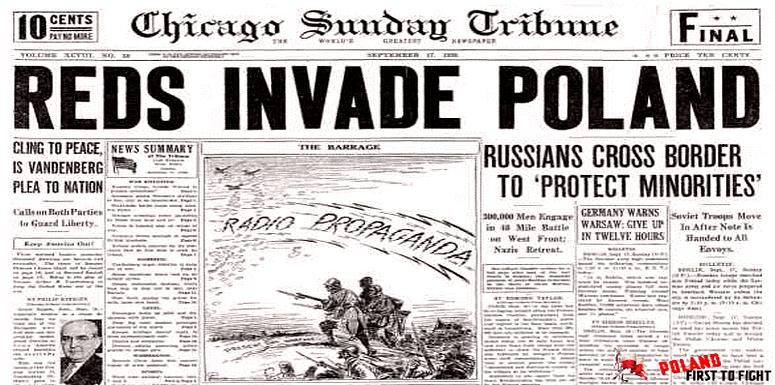 Imagini pentru russia invasion in poland 1939 photos