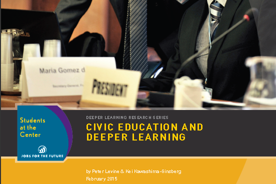 A1: Pol'makers need a #deeperlearning educated citizenry for a strong civil society http://t.co/g6u21KJzgw  #EPCchat http://t.co/SfwFZvffgo