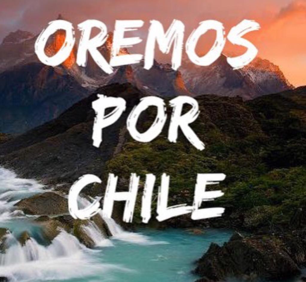Nuestra solidaridad para el pueblo chileno luego del #TerremotoChile de 8.3 de magnitud . #FuerzaChile http://t.co/gXagB0zePa