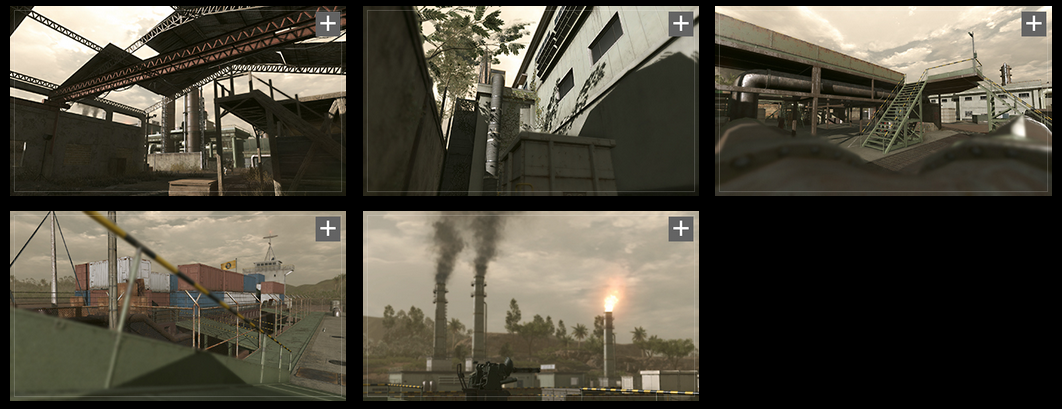 [TGS 2015] Konami muestra la jugabilidad de Metal Gear Online CPEn7atW8AAvo5U
