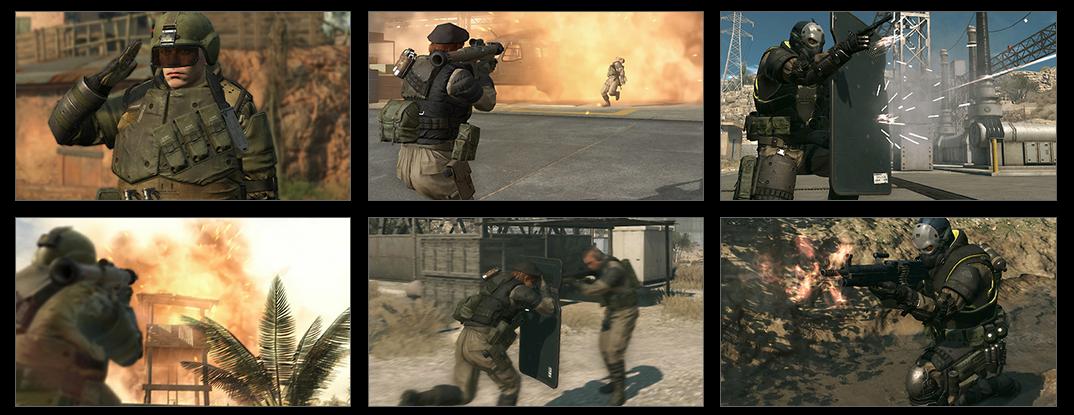 [TGS 2015] Konami muestra la jugabilidad de Metal Gear Online CPEnJJvW8AAzZd3