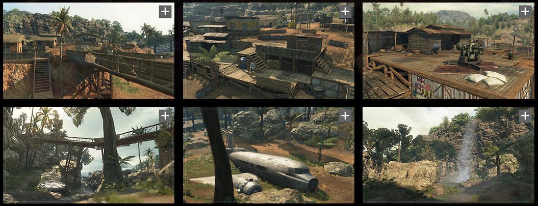 [TGS 2015] Konami muestra la jugabilidad de Metal Gear Online CPEnlIWWEAAzd2Z