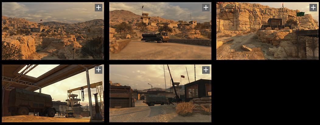 [TGS 2015] Konami muestra la jugabilidad de Metal Gear Online CPEnsavWoAEPrWh