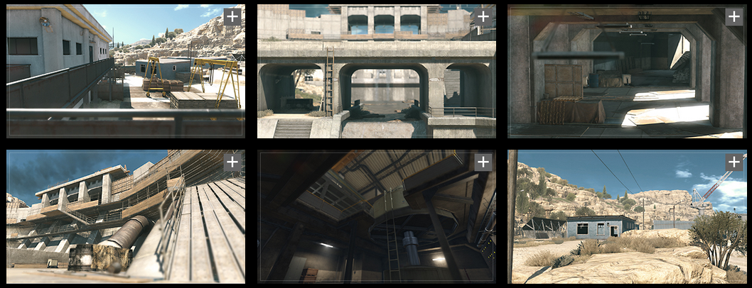 [TGS 2015] Konami muestra la jugabilidad de Metal Gear Online CPEnz6ZWEAAusah