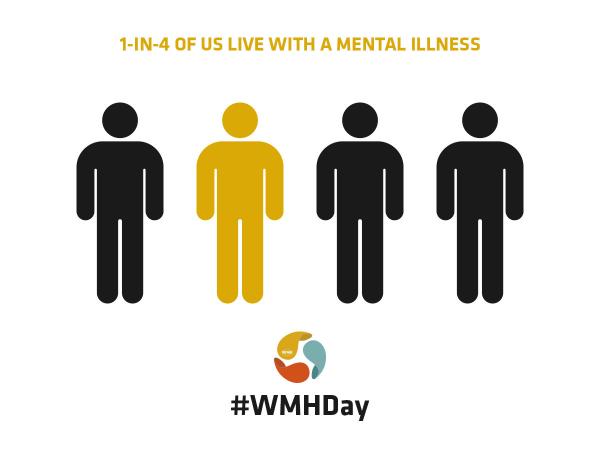 Hari Kesehatan Jiwa Gan Lets Talk About Mental Health
