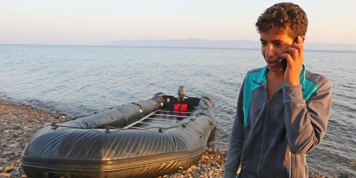 BLOGUE Migrants et unité européenne: pourquoi analyser le long terme? - Pierre Scordia http://t.co/eHcC1V4BXI