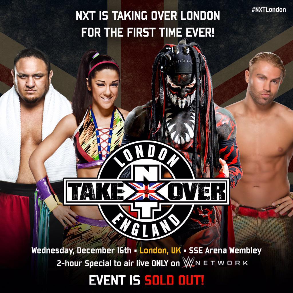 [Divers] La NXT débarque en Europe, avec un TakeOver en cadeau ! CPGAmIrUwAAlqho