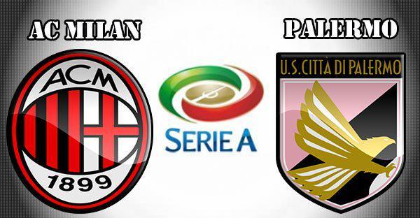 RojaDirecta Milan-Palermo dove Streaming Gratis (Diretta Calcio Serie A)