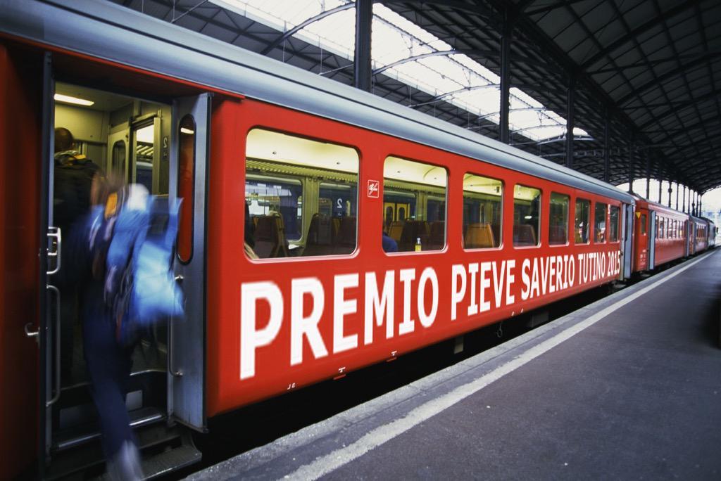 Thumbnail for Premio Pieve 2015 - giorno 1
