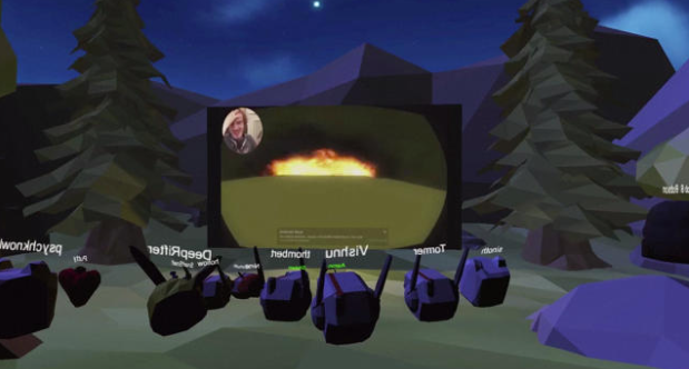 How #VirtualReality  will take over your virtual life. http://t.co/wanEW0LfIt http://t.co/ndBdo1I3h8
