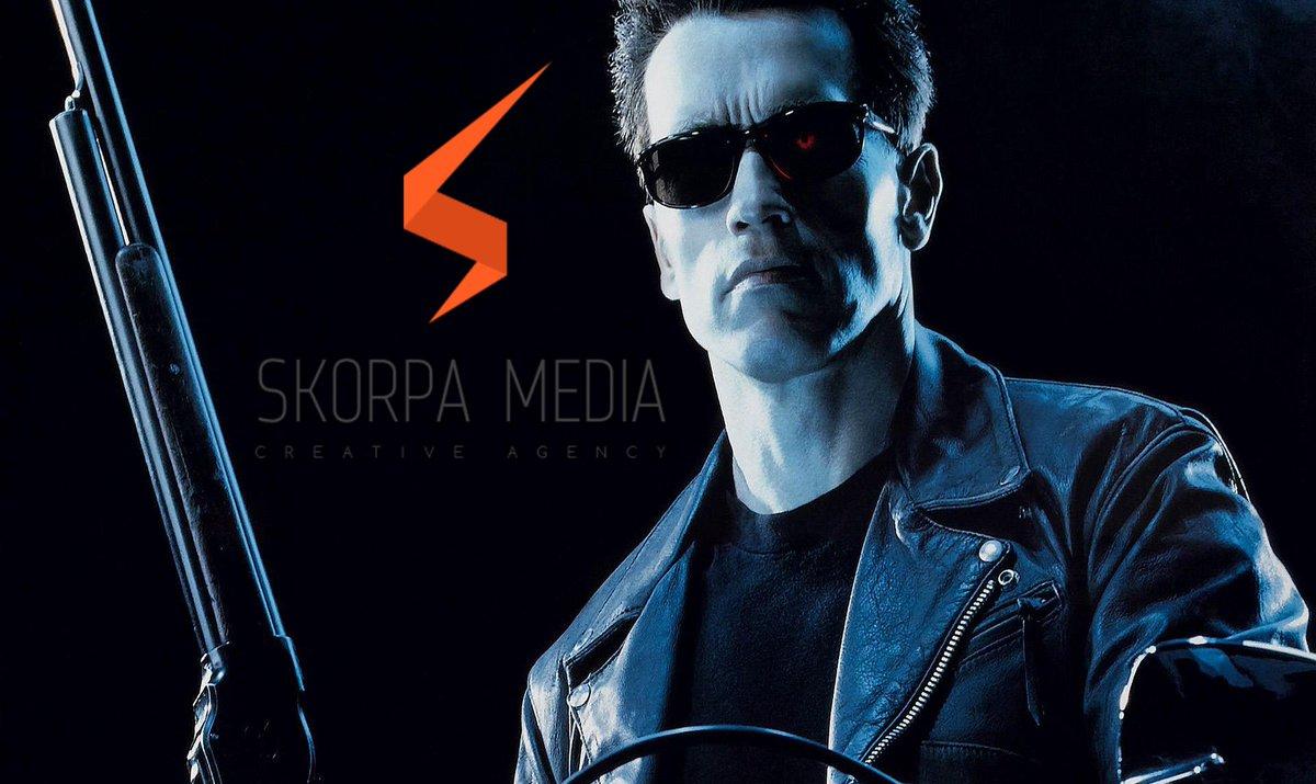 Сегодня мы представляем наш новый #кейс по #TerminatorGenisys  Ищите его в портфолио на сайте SKORPA MEDIA skorpa.ru http://t.co/JTJ2Ztnijy
