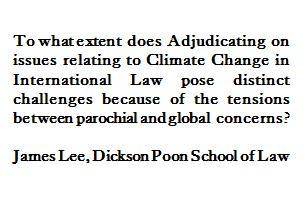 Here's my advance #climatecourts question for the lecture at 5:30: https://t.co/9MXyKa4r2z http://t.co/ANA2LYug8U