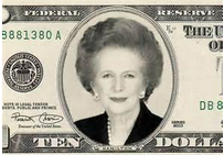 "Jeb Bush  ""Put Thatcher on 10 dollar bill' Dude! Seriously!? http://t.co/fuPMLoWEMv http://t.co/6s7w5oHjSe"