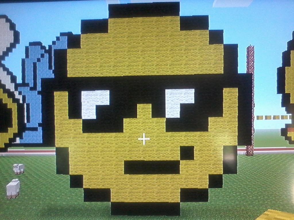 Kersten Gauthier On Twitter Cool Emoji Minecraft