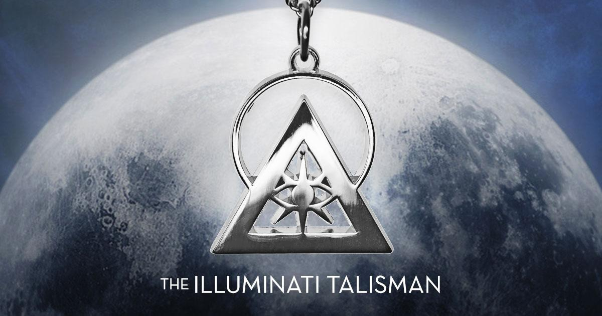 @ILLUMINATIAM Congrats&Gratitude to Department of Distribution 4 bringing us the new Talisman http://t.co/5YO9zbjgEF http://t.co/nncl7unIvW