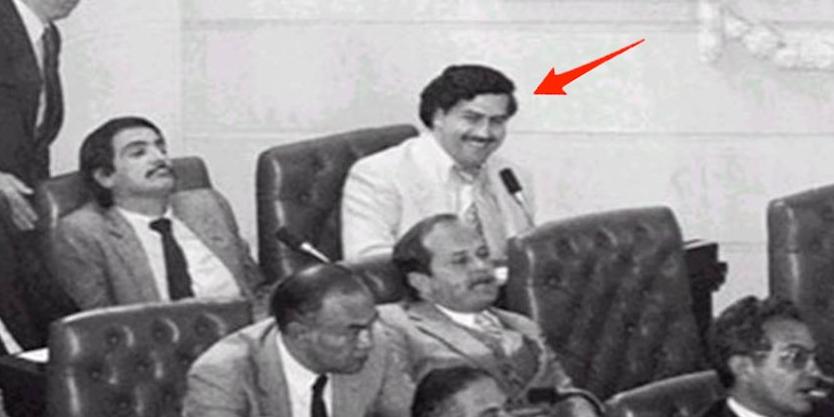 Pablo Escobar : life death Pablo Escobar biggest drug lords