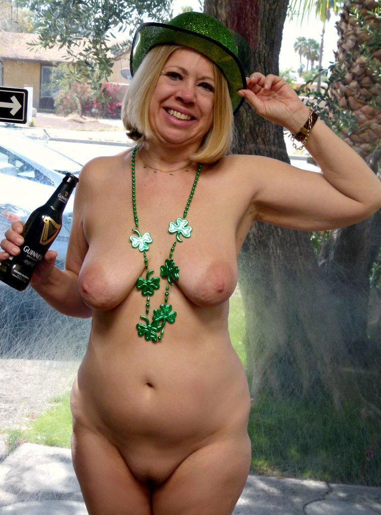 young naked paddy day girl pictures