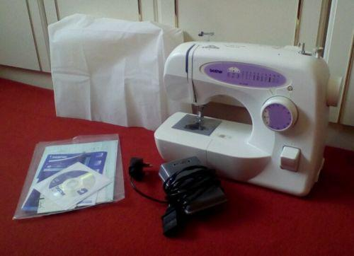 XL40 Hashtag On Twitter Beauteous Brother Xl 2230 Sewing Machine