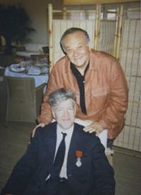 Angelo Badalamenti David Lynch