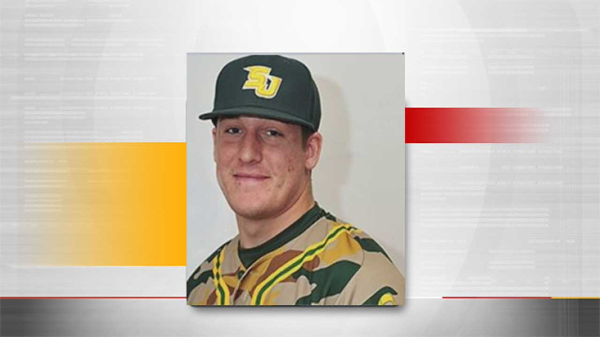 Friends Grow Concerned About Missing OCU Baseball Player http://t.co/1QTuu21bxE #News9 http://t.co/cFE9LLoNCq