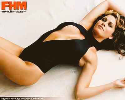 Lisa guerrero bikini