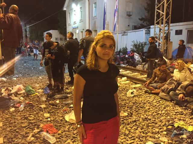 Zahraa Daoud