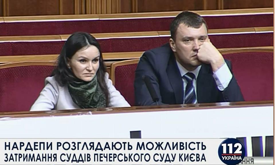 Сегодня в 15.00 состоится суд по делу Мосийчука, - нардеп Линько - Цензор.НЕТ 6668