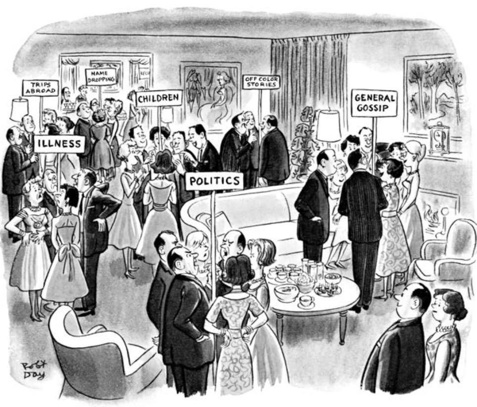 Twitter in the 1950s http://t.co/gumYjSX0Yf