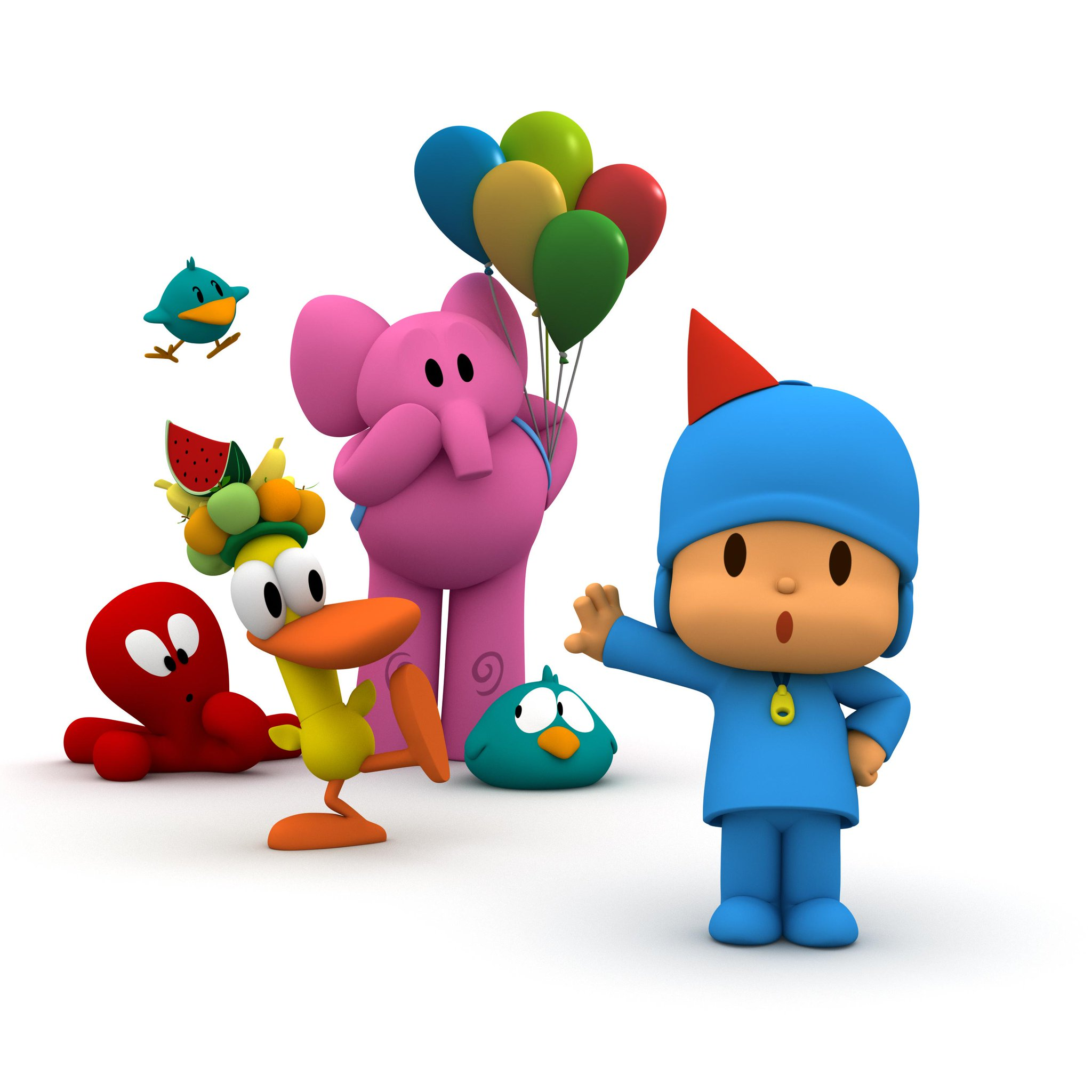 Pocoyo On Twitter Quot Celebrate That Special Date With
