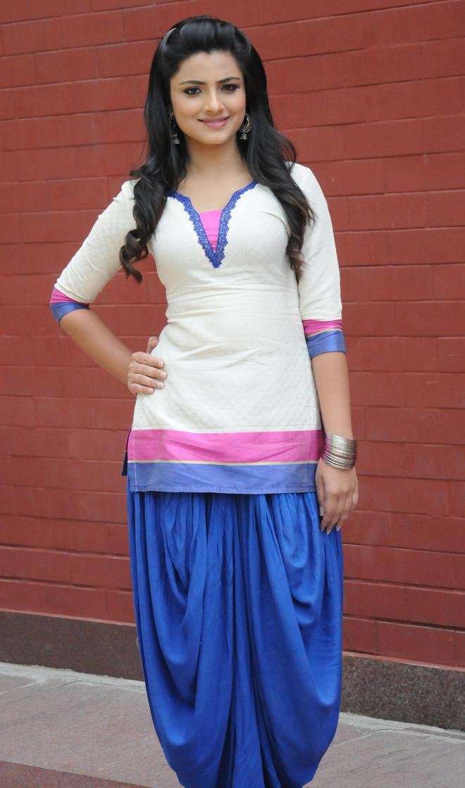 Shritama Mukherjee Off screen image