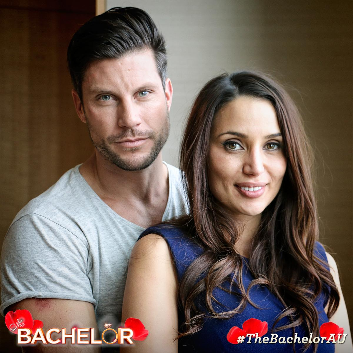 Sam Wood - Snezana Markoski - Bachelor Australia - Season 3 - Discussion - Page 3 CPKt1fsUkAA6M4a