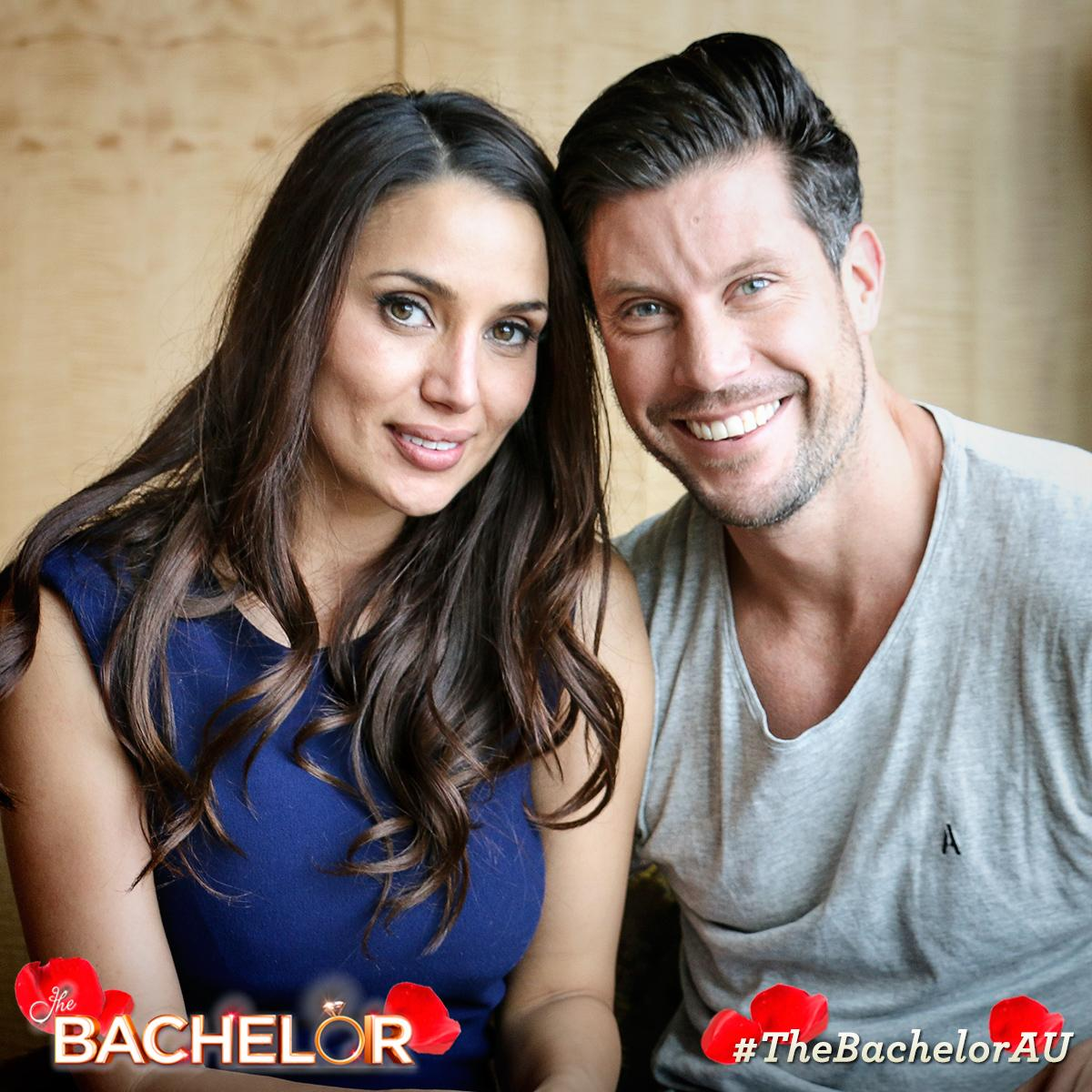 Sam Wood - Snezana Markoski - Bachelor Australia - Season 3 - Discussion - Page 3 CPKt1hnVAAATSXY