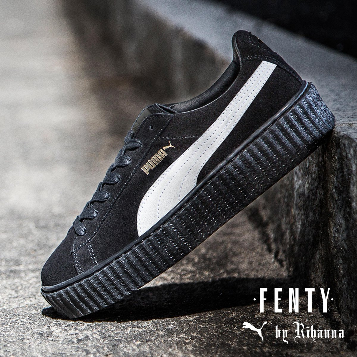 puma creeper velvet foot locker