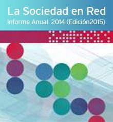 ¡Ya está disponible la 8ª edición del Informe Anual la #SociedadEnRed ! ¡No te lo pìerdas! http://t.co/SBVQeu199Y http://t.co/LvoPAa8lSP
