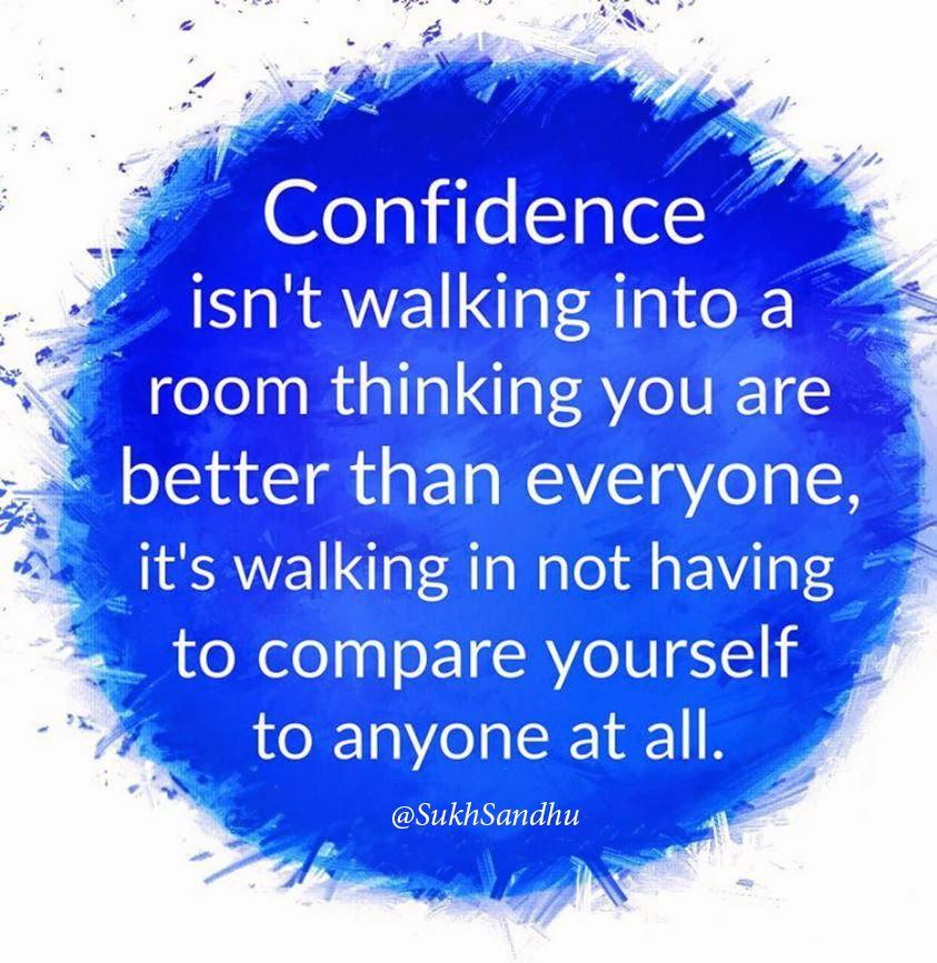 Confidence Quotes On Twitter: Sukh Sandhu (@SukhSandhu)