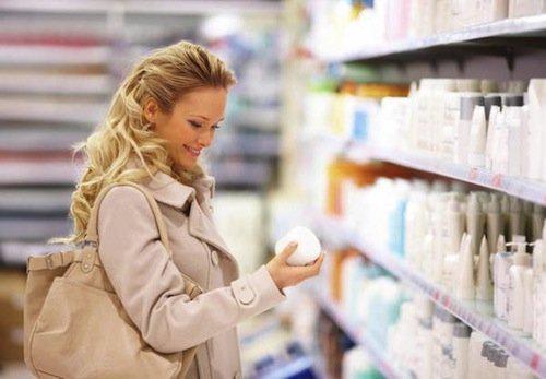 Bandite le microsfere cosmetiche negli States
