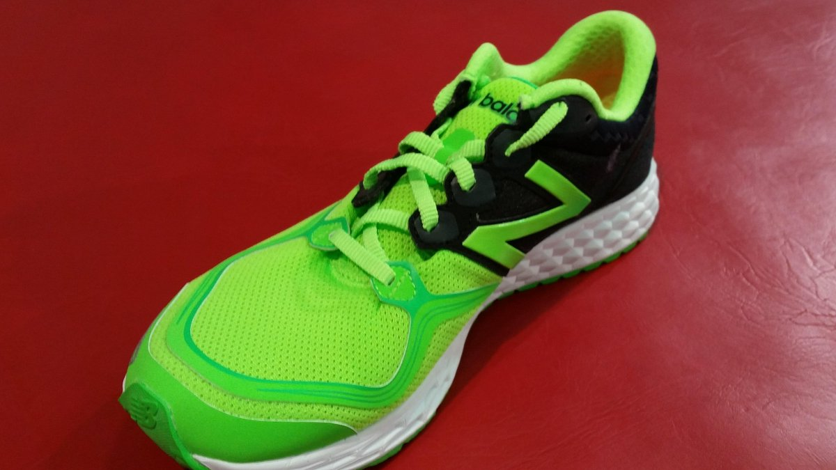 Check out our men s shoes. in store now. NB Zante 562f7bf3605