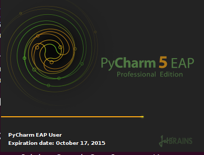 We've got a big announcement: PyCharm 5 Early Access Program (EAP) has just started! http://t.co/3J2ytZFrLA http://t.co/lrggpaJg64