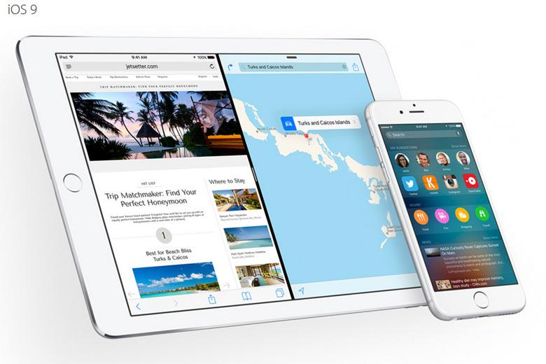 Apple customers report devices crashing on #iOS9 update | http://t.co/oeQvwdxiI5 http://t.co/nNtwHR5it0
