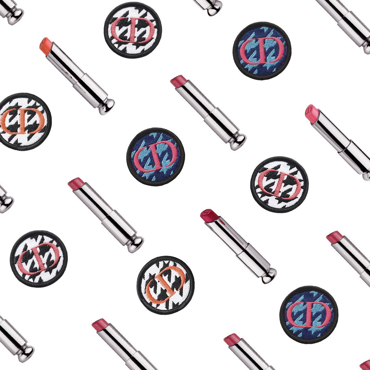 // Dior Addict, the new lipstick // The new fashion accessory. #shinedontbeshy http://t.co/74aBzuqy1W