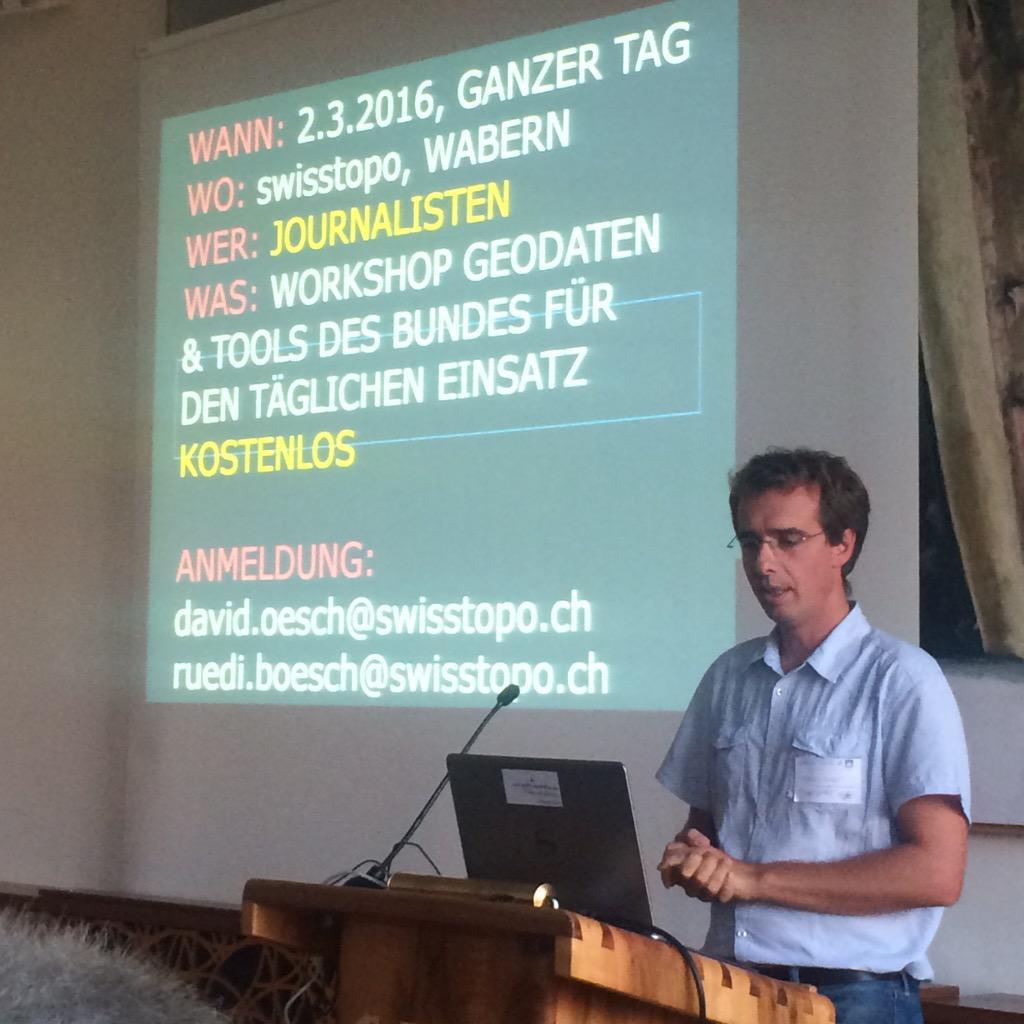 .@swiss_geoportal plant einen Geodaten-Workshop für Journalisten #ddj #GeoBeer http://t.co/6eGQbcahPw