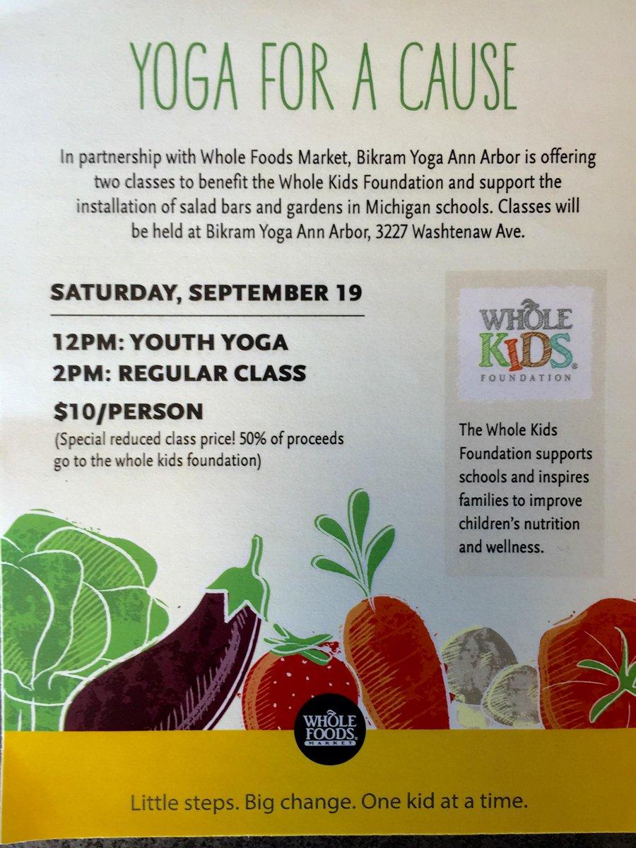Bret H Yoga Ann Arbor Brethyogaa2 Twitter
